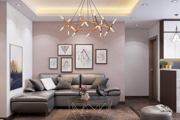 Màu sắc và ánh sáng trong thiết kế