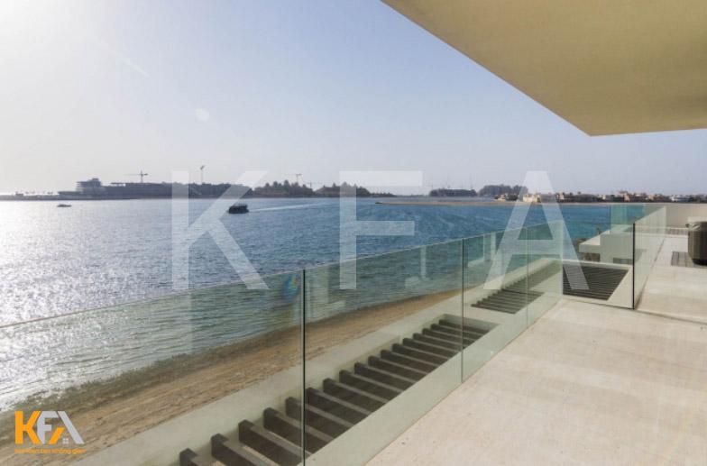 Frond-Signature-Villa-In-Palm-Jumeirah-Dubai 3