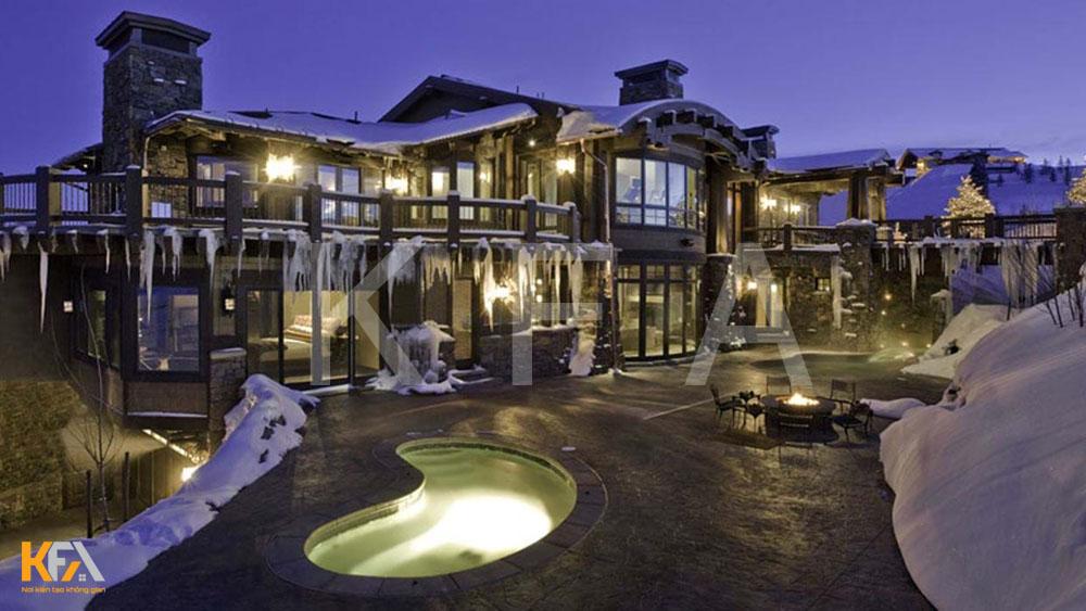 Ski-Dream-Home-Utah 3