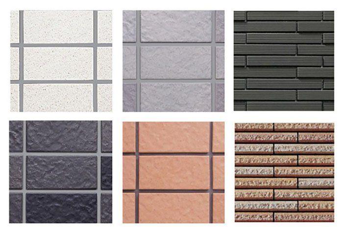 Bộ sưu tập 4+ mẫu gạch ốp mặt tiền nhà phù hợp cho mọi kiến trúc