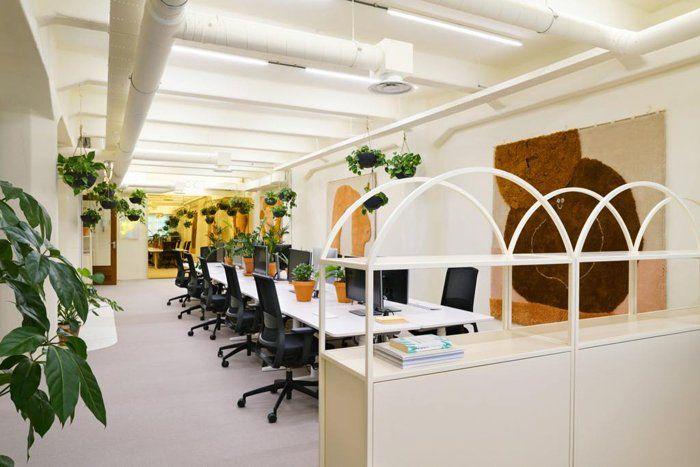 12+ mẫu thiết kế văn phòng đẹp nâng cao hiệu quả làm việc