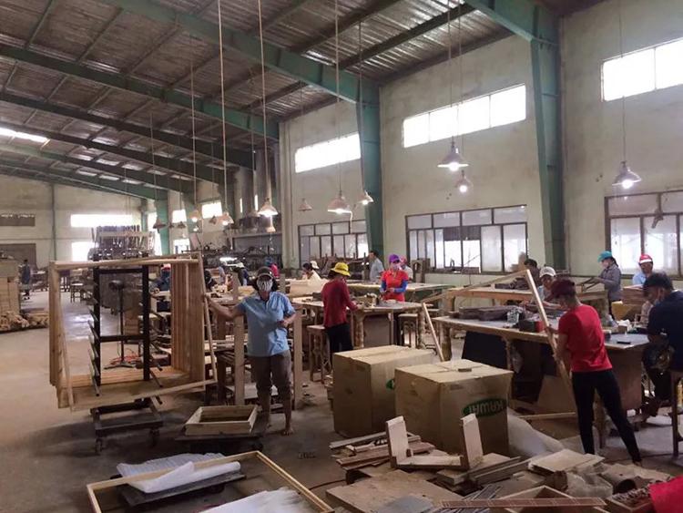 Điểm danh 6 xưởng gỗ quy mô, uy tín và chất lượng nhất hiện nay