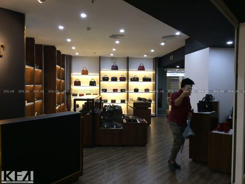 Thi công showroom WT Royal 7