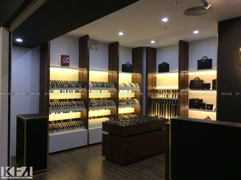 Thi công showroom WT Royal 8