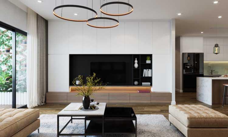 Top 10+ phong cách thiết kế nội thất phổ biến trên thế giới