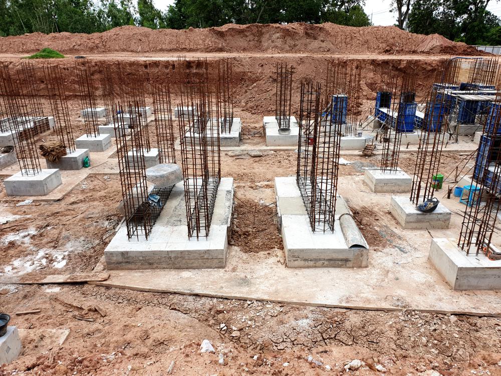 Những kinh nghiệm cần biết khi chọn vật liệu xây nhà