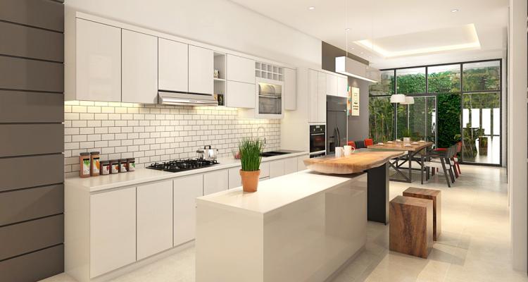 Thiết kế nội thất nhà phố Nguyễn Khang- Anh Đức