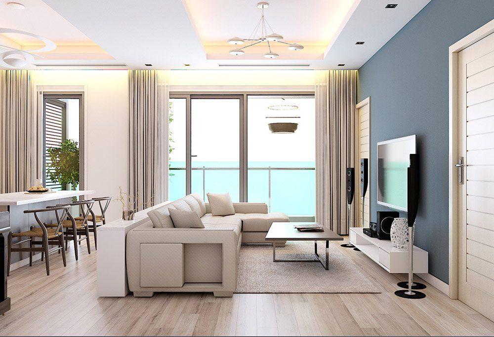 Top 10 những công ty uy tín thiết kế nội thất tại Hà Nội.