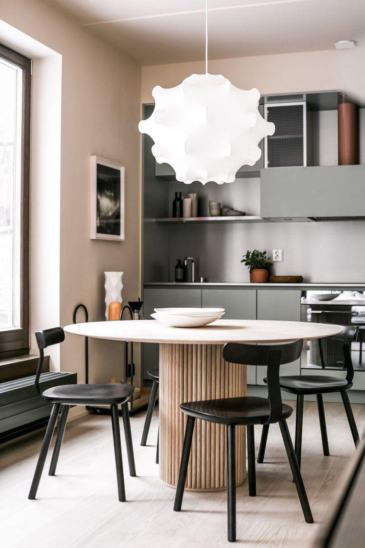 Phòng bếp chung cư mini