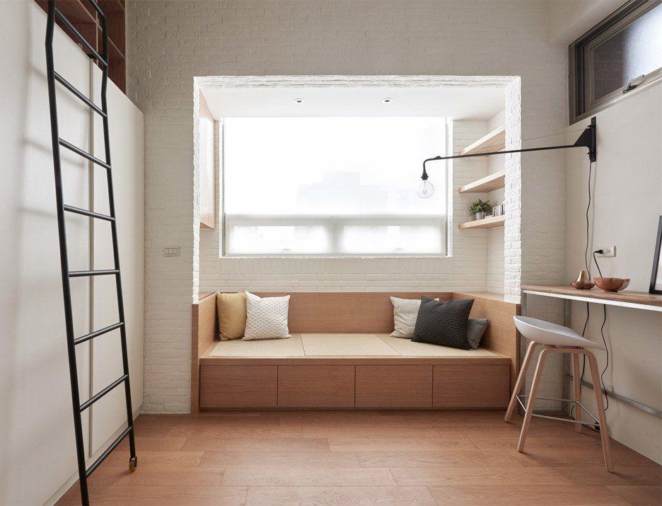 Thiết kế căn hộ mini