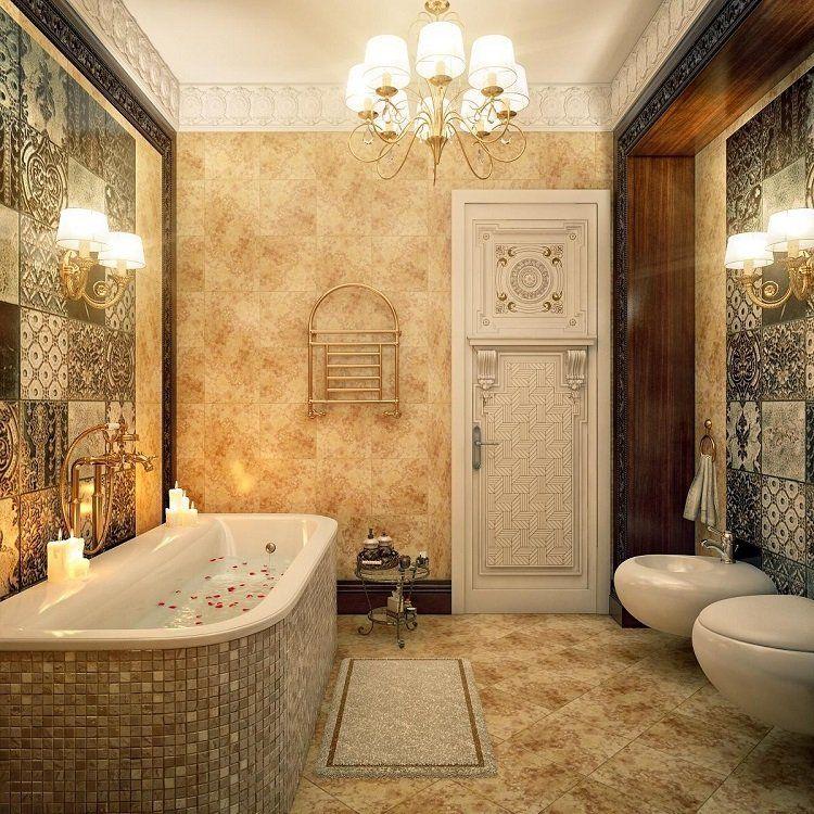 Phòng tắm biệt thự
