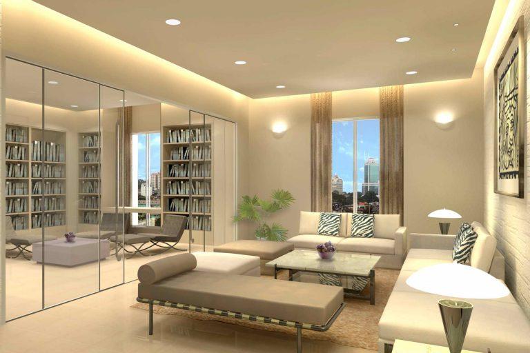 Mách bạn 13 cách trang trí nội thất cực kì ấn tượng cho không gian nhỏ.