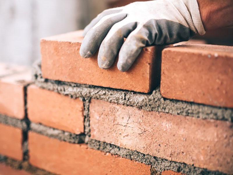 chọn loại gạch xây tường