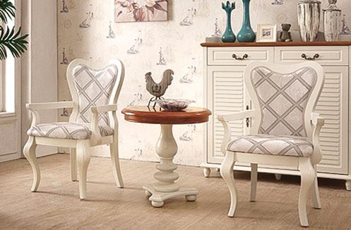 Bàn ghế phòng ngủ phong cách châu âu 3