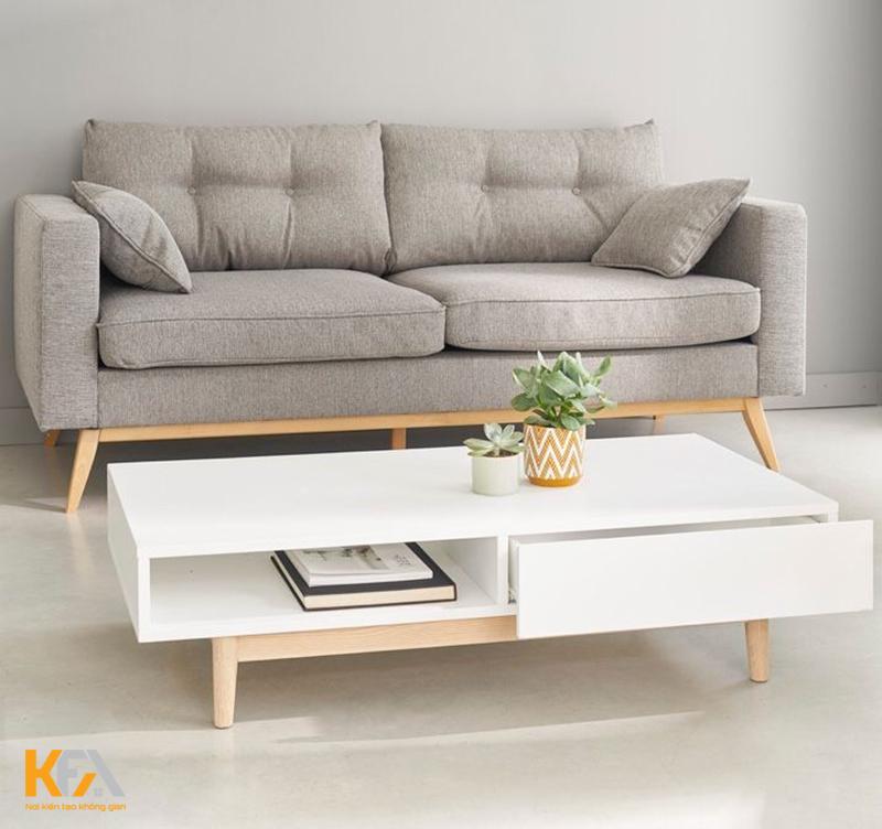 Mẫu bàn sofa đẹp năm 2020
