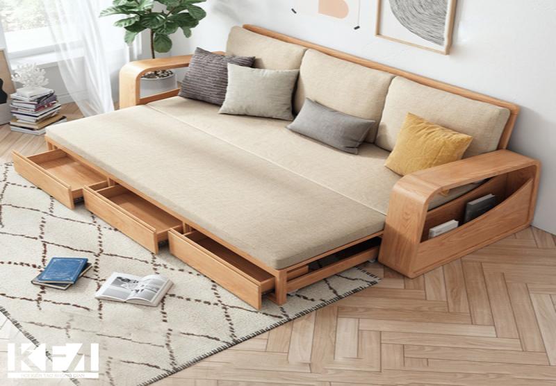 Mẫu thiết kế đa năng mang đến không gian phòng khách đẹp