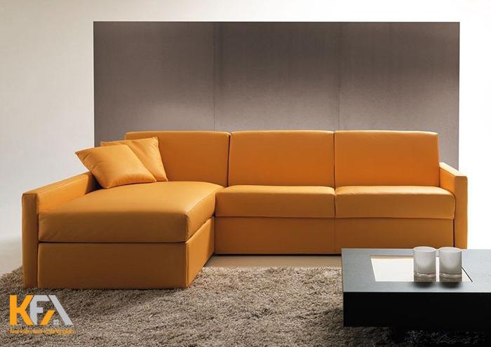 Những lưu ý khi chọn kích thước ghế sofa phòng khách là gì?