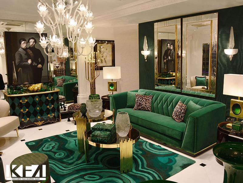 Tổng hợp 50+ mẫu phòng khách chung cư đẹp cho mọi diện tích