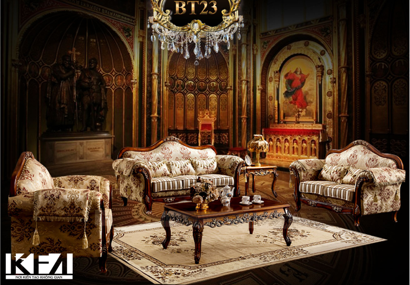 20+ mẫu bàn ghế phòng khách đẹp cho phòng khách chung cư