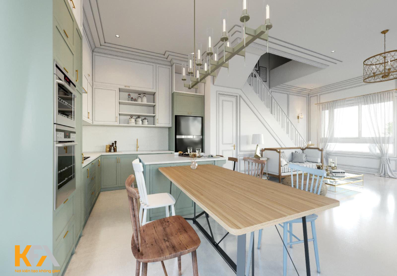 Đồ nội thất gỗ luôn là thước đo chuẩn mực cho sự sang trọng, ấm cúng