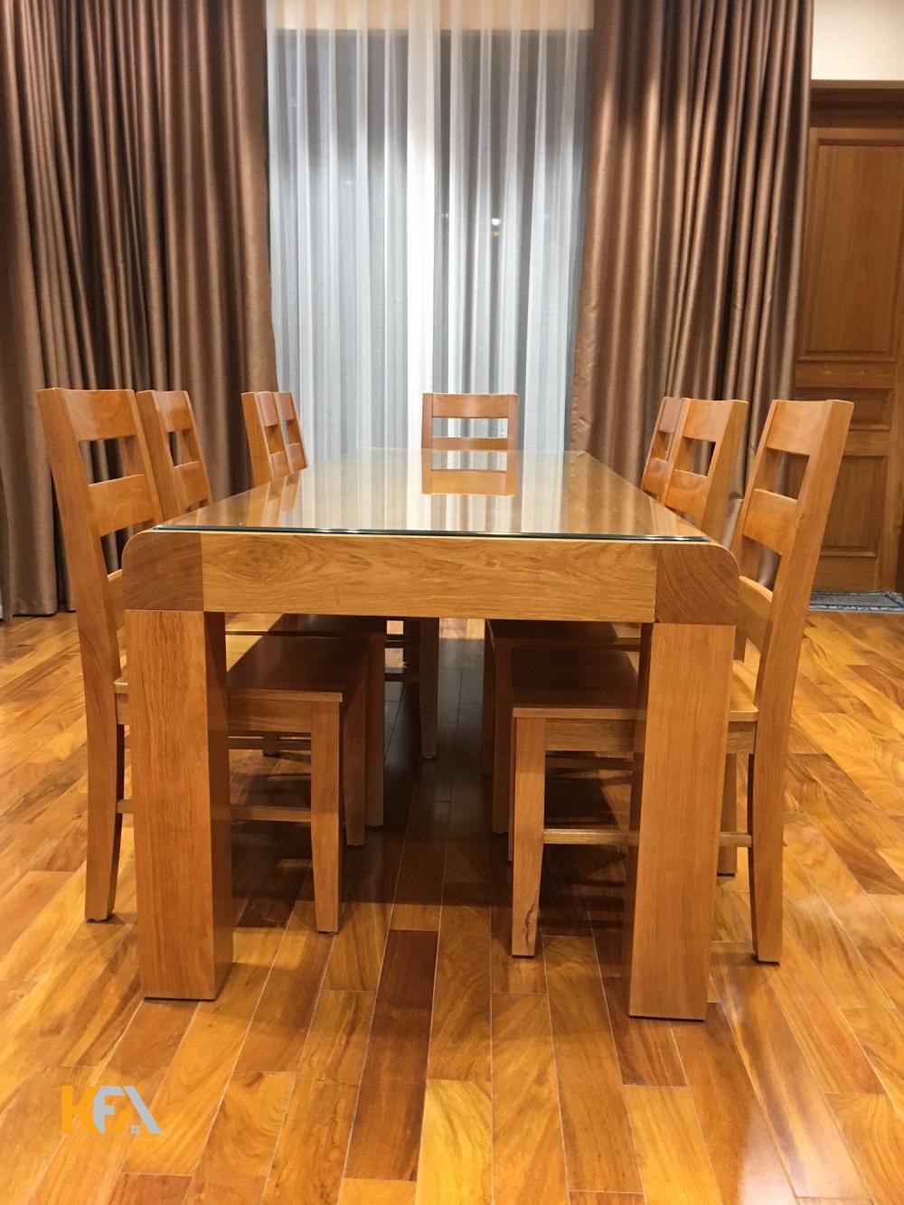 Thiết kế và thi công nội thất biệt thự liền kề 58 Mimosa Ecopark