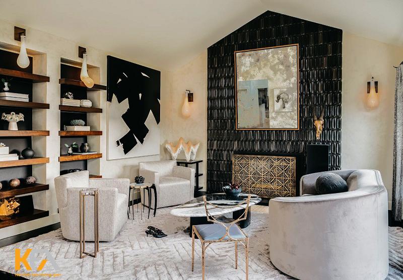 Lựa chọn nội thất phù hợp phong cách thiết kế của không gian