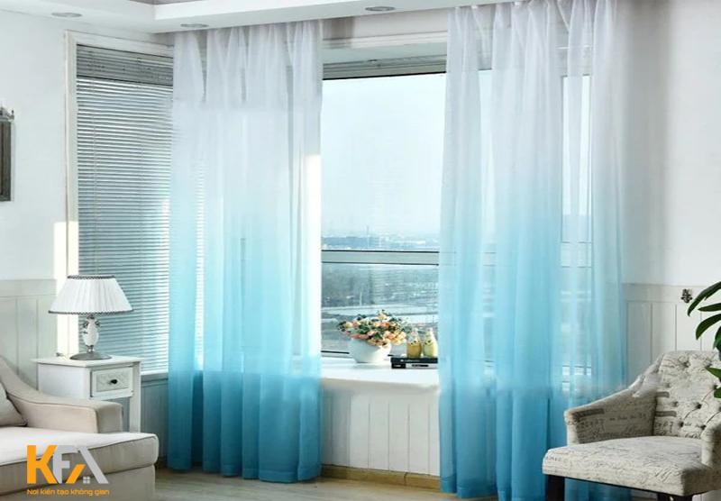 50+ mẫu rèm cửa đẹp cho căn hộ theo xu hướng