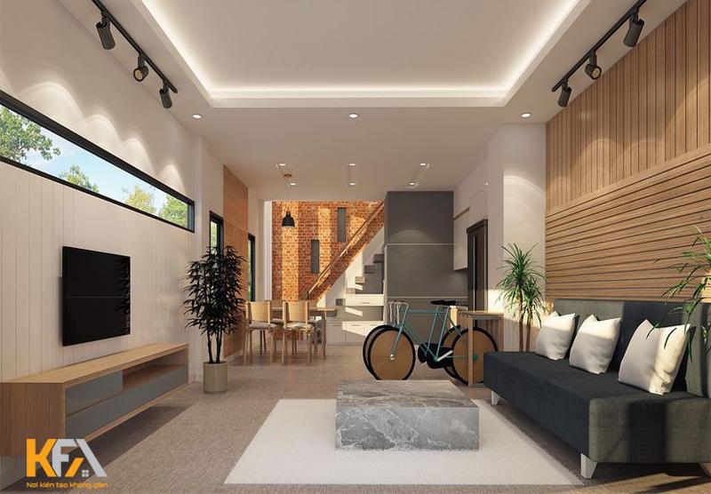 Phong cách nội thất zen Nhật Bản đậm chất thiền của xứ phù tang