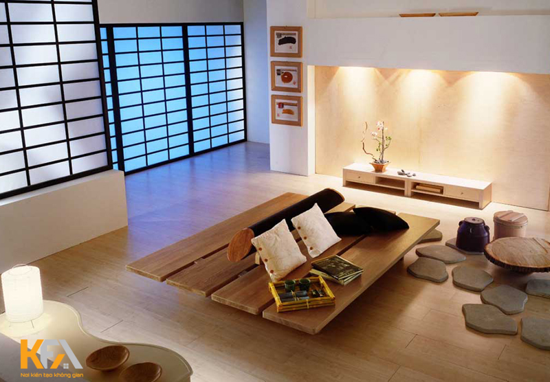 Trong tiếng Nhật Zen có ý nghĩa là thiền