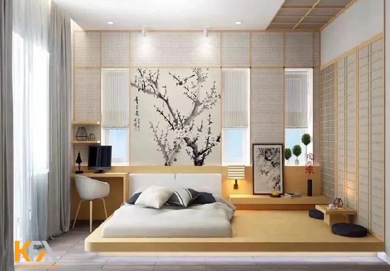 Đồ nội thất và các sản phẩm sử dụng để trang trí trong không gian sẽ mang vẻ đẹp đặc biệt