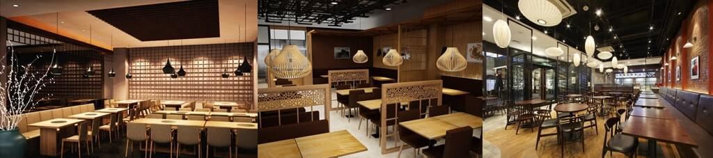 Thiết kế nội thất KFA