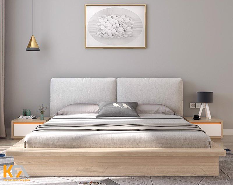 Chiếc giường lý tưởng cho cho người già, trẻ em và người khuyết tật