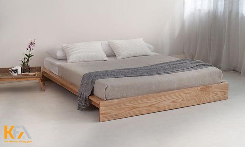 Làm thế nào để chọn một chiếc giường phù hợp cho phòng ngủ của bạn