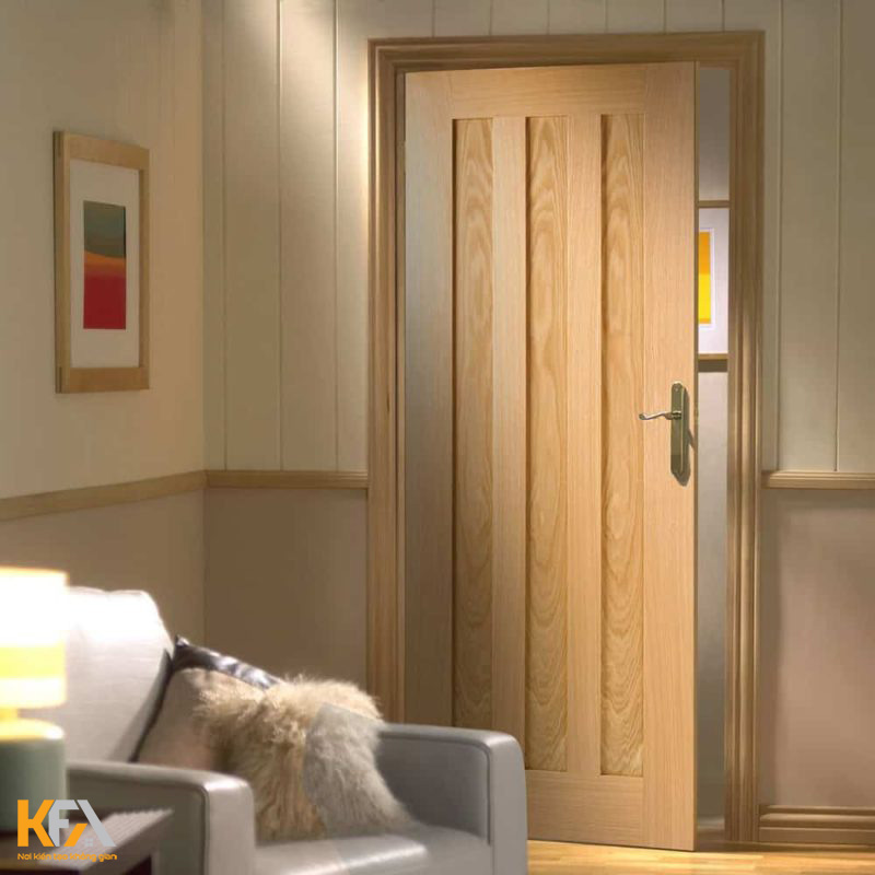 Có nên sử dụng đồ nội thất gỗ tần bì không?