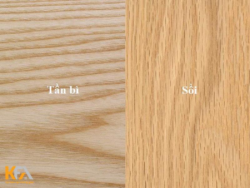 Cho biết gỗ tần bì là gì?