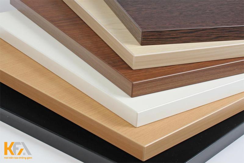 Phân biệt giữa gỗ Veneer và gỗ tự nhiên