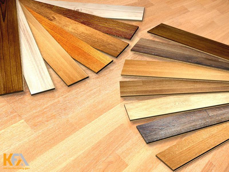Ưu nhược điểm của sàn gỗ tự nhiên