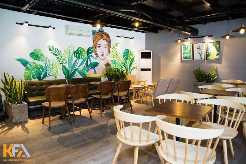 30+ mẫu bàn ghế cafe đẹp bạn không nên bỏ qua