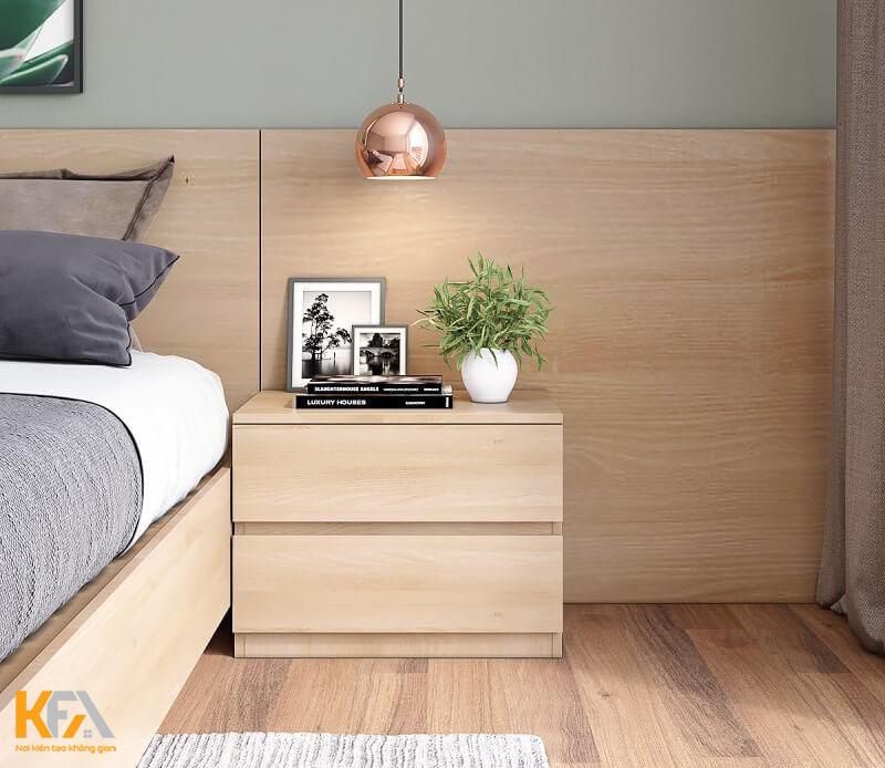 Tổng hợp 30 táp đầu giường đẹp phong cách hiện đại