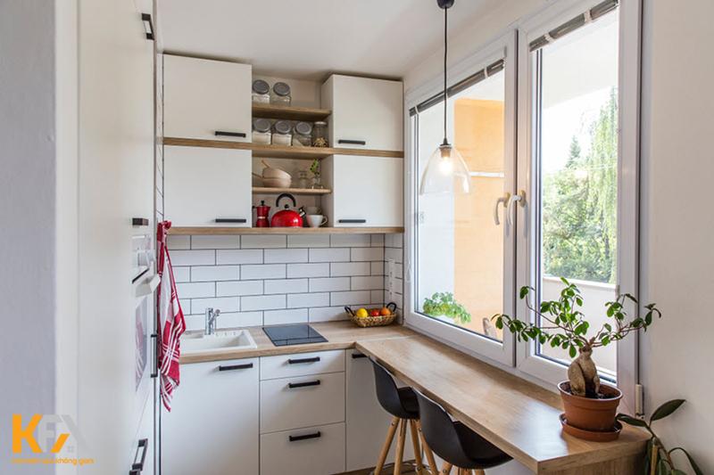 Thiết kế nội thất cho nhà phố